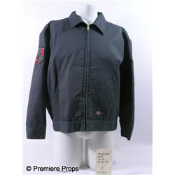 Armored Baines (Laurence Fishburne) Jacket Movie Costumes