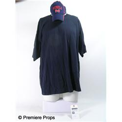 The Blind Side Michael Oher (Quinton Aaron) Rebels Movie Costumes