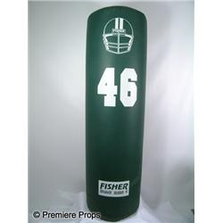 The Blind Side Football Tackle Dummy Movie Props