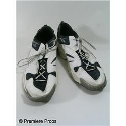 The Blind Side Michael Oher (Quinton Aaron) Trainers Movie Props