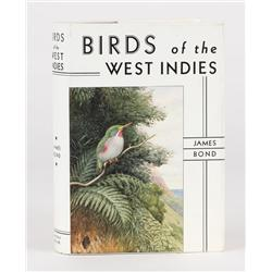 birds of the west indies pdf