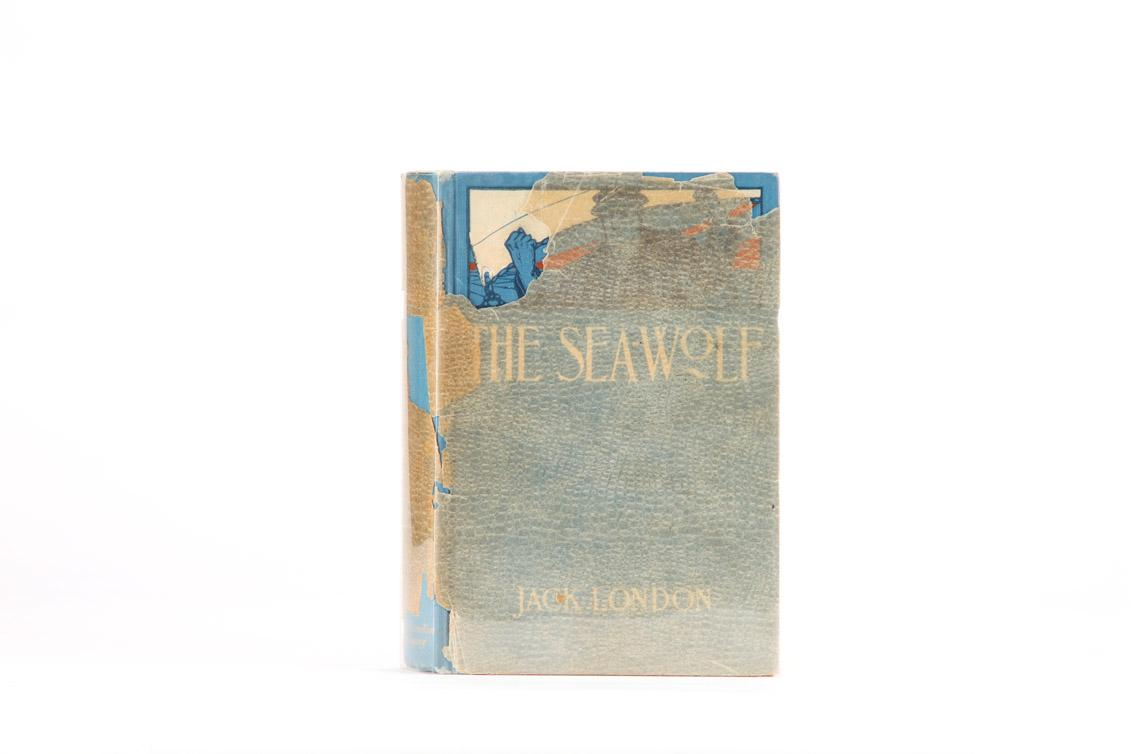 the sea wolf Librivox recording of the sea wolf, by jack london read by tom crawford the sea-wolf is a novel written in 1904 by american author jack london an immediate.