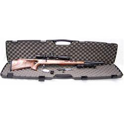 Savage Mark II .22LR Competition Marksman Rifle