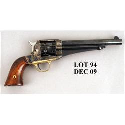 1875 Remington 44 40 http://www.icollector.com/Uberti-made-for-EMF-1875-Remington-Outlaw-single-action-revolver-44-40-cal-20358-7-5-bbl-Very_i8753569