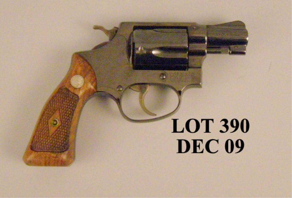 dating smith and wesson model 36