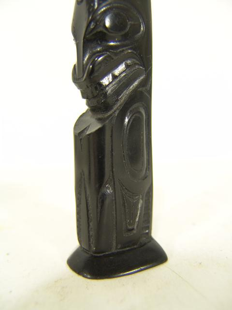 argillite hindu singles The greater vernon museum and archives has within its collections a group of seventy-five argillite carvings the carvings were amassed and subsequently donated to the museum by a former.