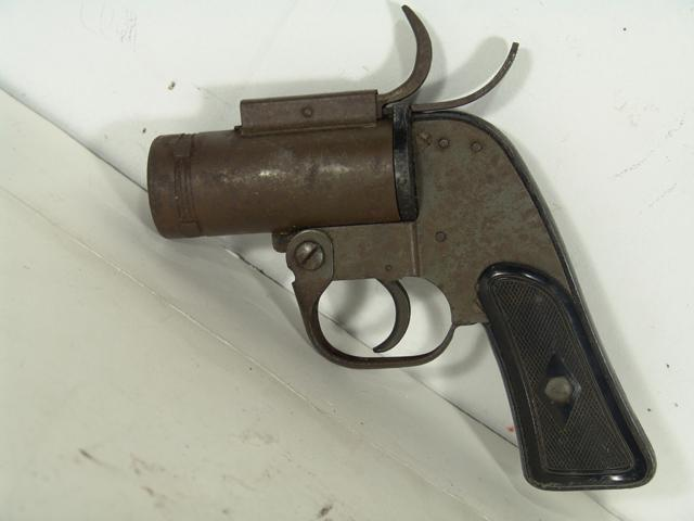 Antique Flare Gun Best 2000 Antique Decor Ideas