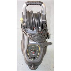 Task Force Electric Pressure Washer 2000 Max PSI