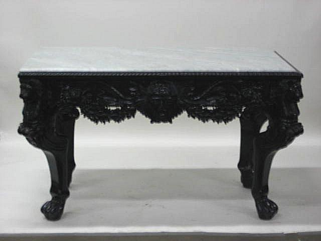 Lion S Foot Table Base Love Claw Furniture Feet Early 1900