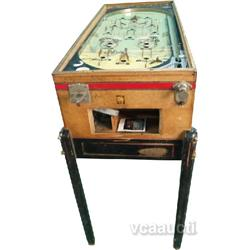 "Coin-Op Floor Model ""Stampede"" Payout Pinball Machine"