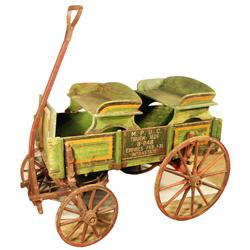 Studebaker Childs Wagon