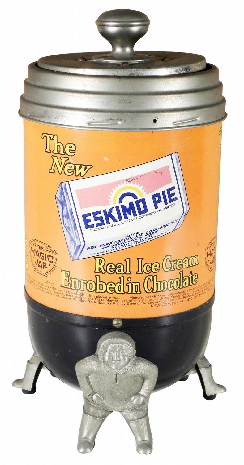 eskimo pie corporation Free essay: eskimo pie 1 what is your estimate of the value of eskimo pie  corporation as a stand alone company first we are going to.