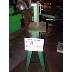 Foley Belsaw 1  Belt Sander model 1080