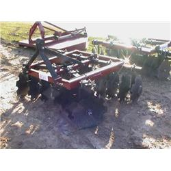 ATLAS SERIES 300 16X18 DISC HARROW