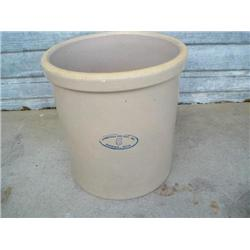 5 gal. Marshall Pottery Crock