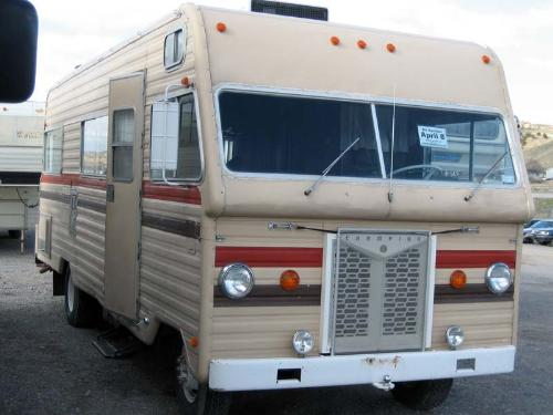 1974 Dodge Champion Rv – Wonderful Image Gallery
