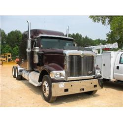 1999 INTERNATIONAL EAGLE 9900 T/A TRUCK TRACTOR