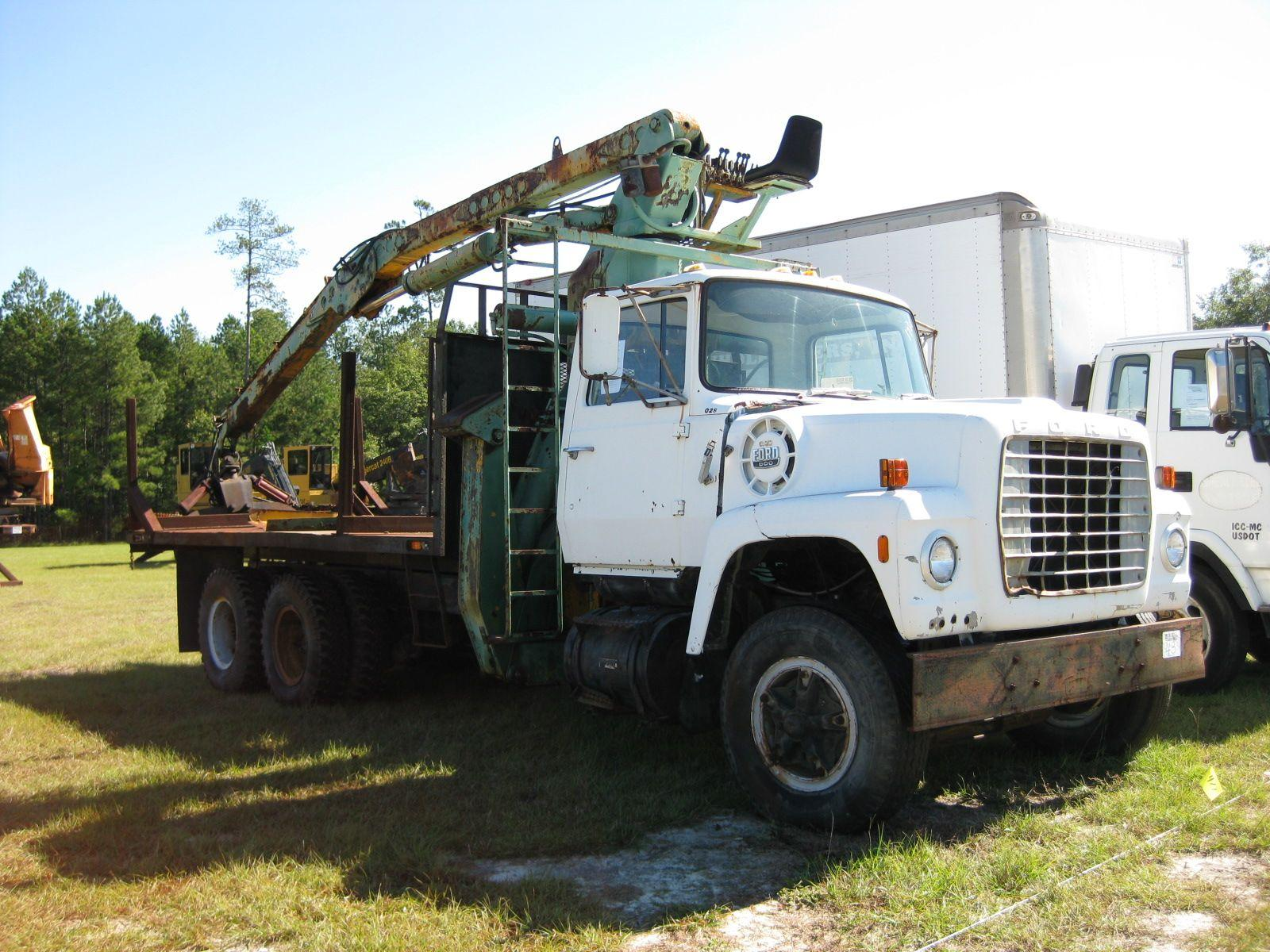 List Of Synonyms And Antonyms Of The Word 1980 Ford F800