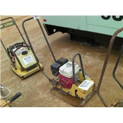 STOW VPC85 PLATE TAMP
