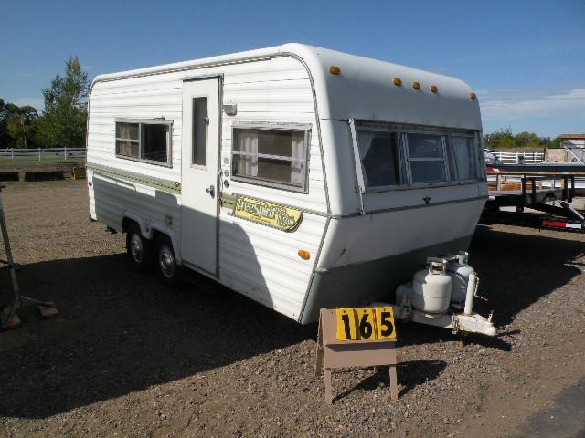 How To Live In Your Travel Trailer