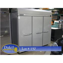 HOBART Q3  3 DOOR REFRIGERATOR AND/OR FREEZER;