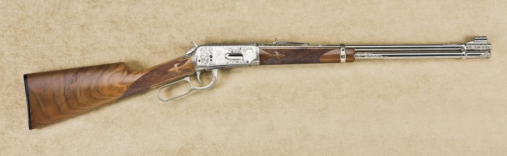 Dating a winchester model 94