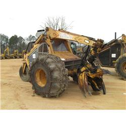 BELL ULTRA T FELLER  BUNCHER