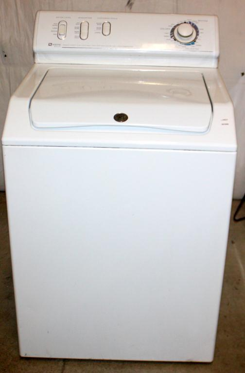 Maytag Washing Machine ~ Maytag atlantis washing machine