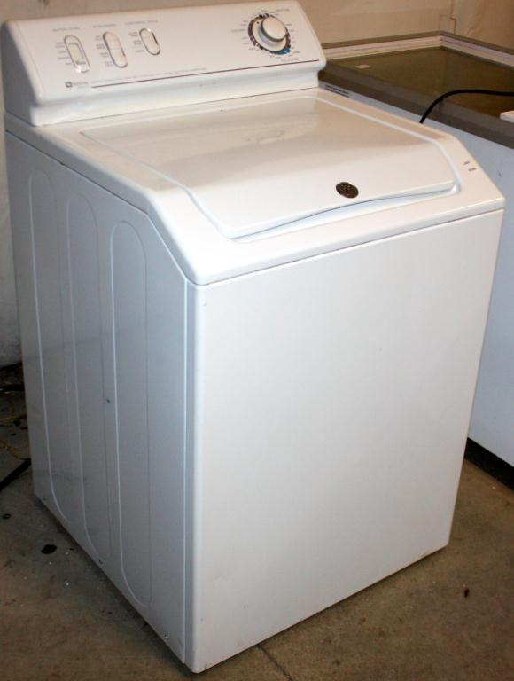 maytag washing machine
