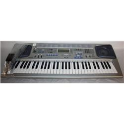 Casio CTK-593 Keyboard