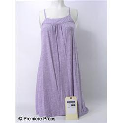 Extraordinary Measures Aileen (Keri Russell) Nightgown Movie Costumes