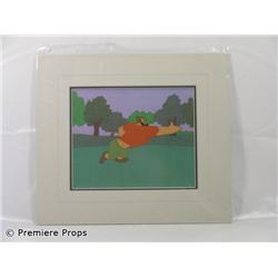 1950's Bluto Original Production Cel