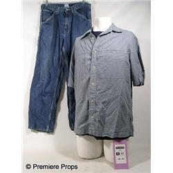Remember Me Sgt. James Craig (Chris Cooper) Screen Worn Movie Costumes