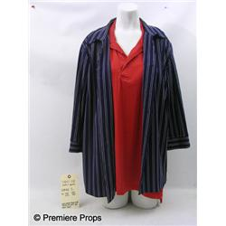 The Blind Side Miss Sue (Kathy Bates) Ole Miss Movie Costumes