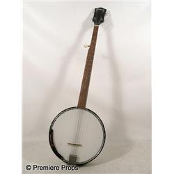 Outrage Banjo Man (Billy Redden) Banjo Movie Props
