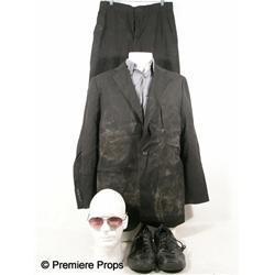 Outrage Jack (Derek Lee Nixon) Hero Movie Costumes