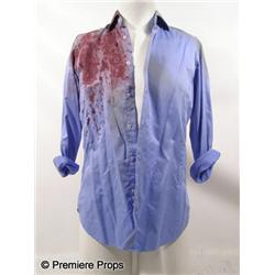 Resident Evil 4 Kim's (Norman Yeung) Hero Shirt Movie Costumes