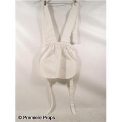 Maid In Manhattan Marisa's (Jennifer Lopez) Screen Worn Apron Movie Costumes
