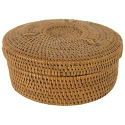 Athabascan Basket