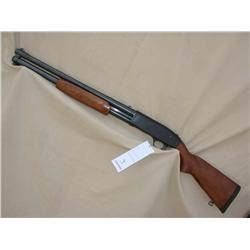 MOSSBERG MODEL 500, 8 SHOT, 12 GA, 3 IN. (L)A4626,  H012363