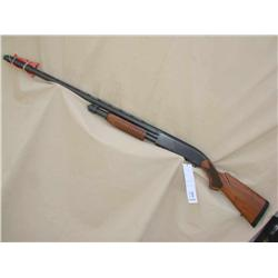 "WINCHESTER MODEL 1300 ""WATERFOWL"", 12 GA, VERY  GOOG +, WITH EXTRA CHOKE AND WRENCH (L)A4571,  L1786"