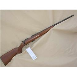 CZ MODEL 452-ZKM, IN 17 MK 2 CAL NEW IN BOX  (L)A4562, A036340