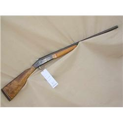 STEVENS MODEL 940 12 GA, BUTT STOCK HAS BEEN  REPLACED, (L)A4565, NO #