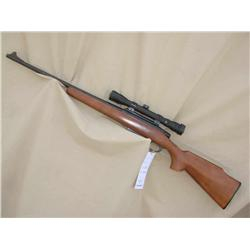 REMINGTON MODEL 788 IN 6MM REMINGTON CAL, W/ SCOPE  (L)A4553, A6003906