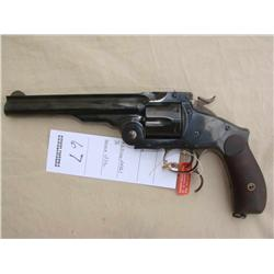 "UBERTI ""SCHOFIELD"" IN 44 RUSSIAN CAL, LOOKS TO BE  NEW IN BOX (H)A4563, 9394"