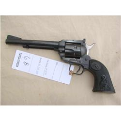 "COLT ""NEW FRONTIER"" 22 CAL SAA, SOME PITTING ON  BARREL, GOOD SHOOTING ORDER (H)A4598, G226668"