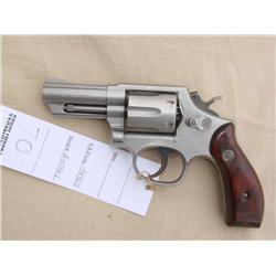 "S&W 65-5 ""LADY SMITH"" 357 CAL (H)A4569, BUB9943"