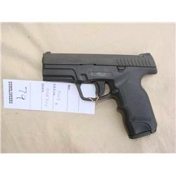 STEYR MODEL M9-A1, 9MM NEW IN BOX (H)7109, 048744