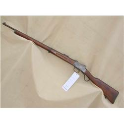 "FRANCOTI ""CADET"" RIFLE IN 22 CAL, VERY GOOD +  OVERALL, BELGIAN MADE (PRE98)"