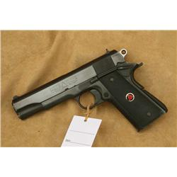 COLT DELTA ELITE, 10 MM CAL, LOOKS TO BE AS NEW IN  BOX CONDITION (H)A4343, DE05962